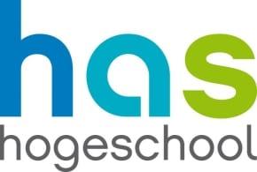 Case logo - een top-hogeschool in het groene domein - HAS hogeschool