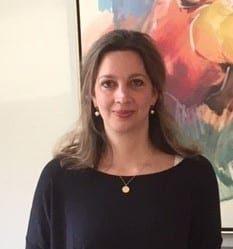 Hanneke Kamstra