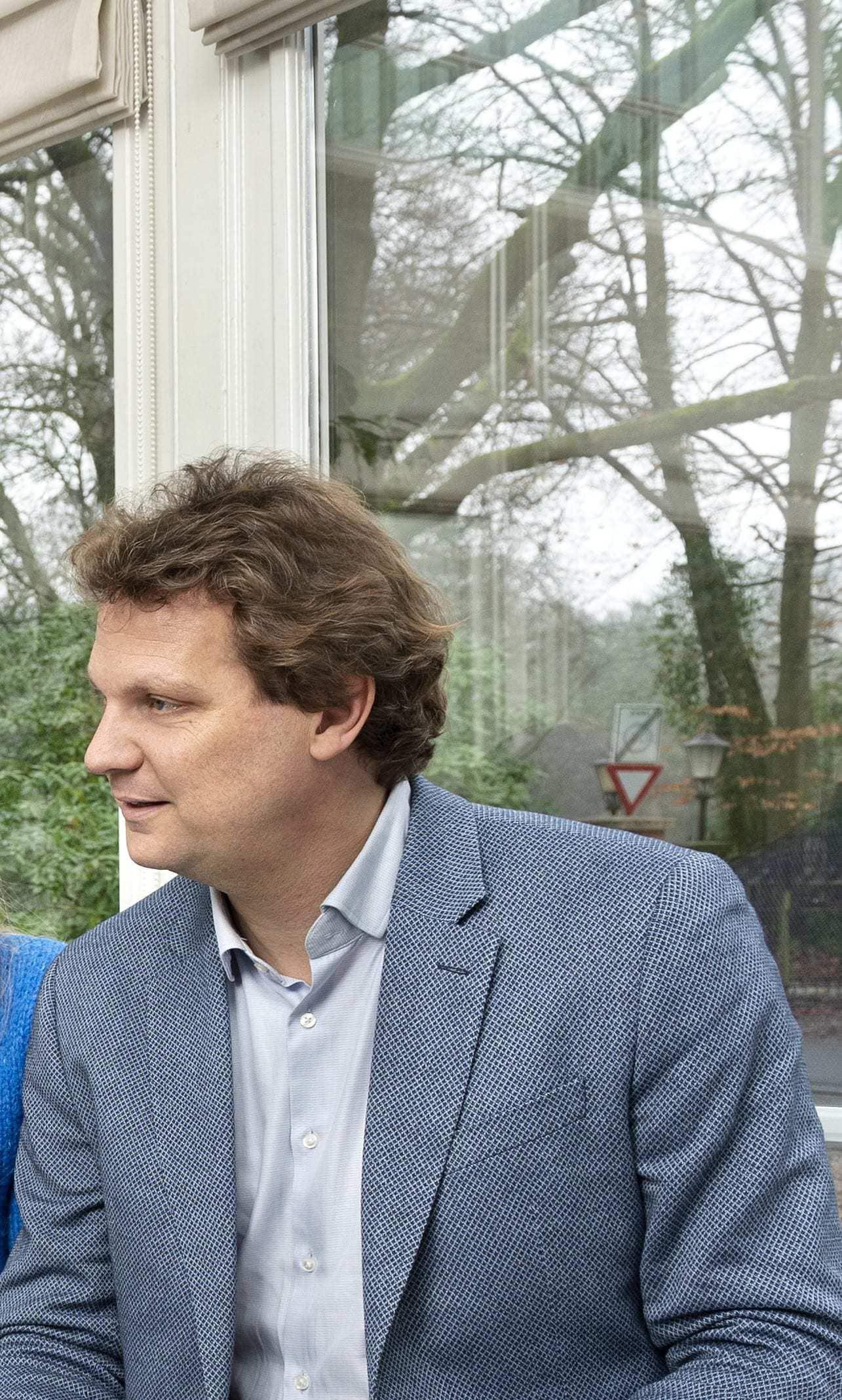 Eelke Heemskerk