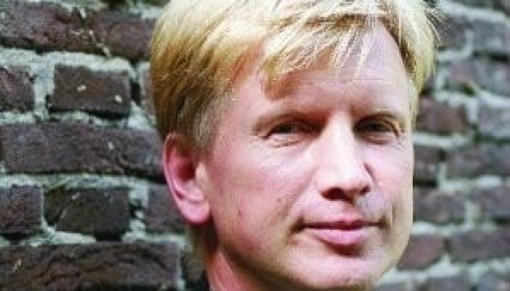 Erwin van Baarle