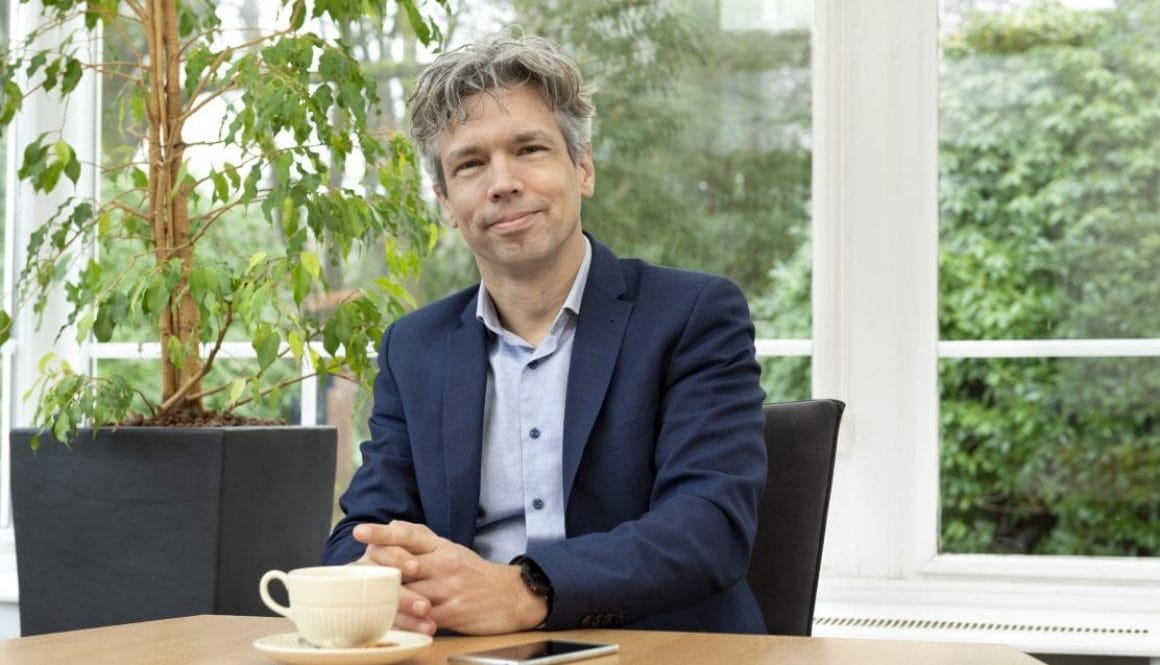 Gerard van Dieren