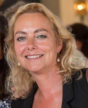 Maureen Hendriks