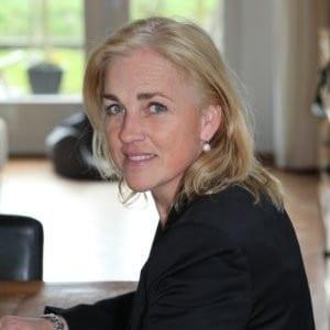 Michelle Witsenburg