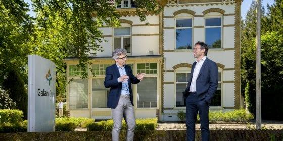 Bright & Company versterkt Galan Groep
