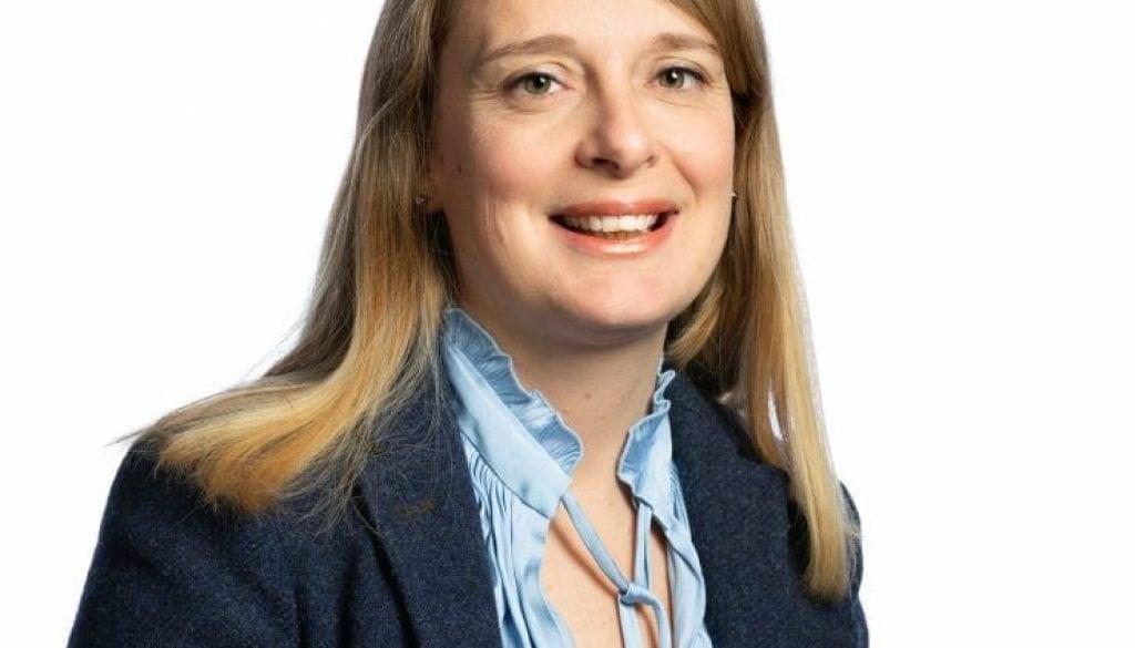 Celine Stevens