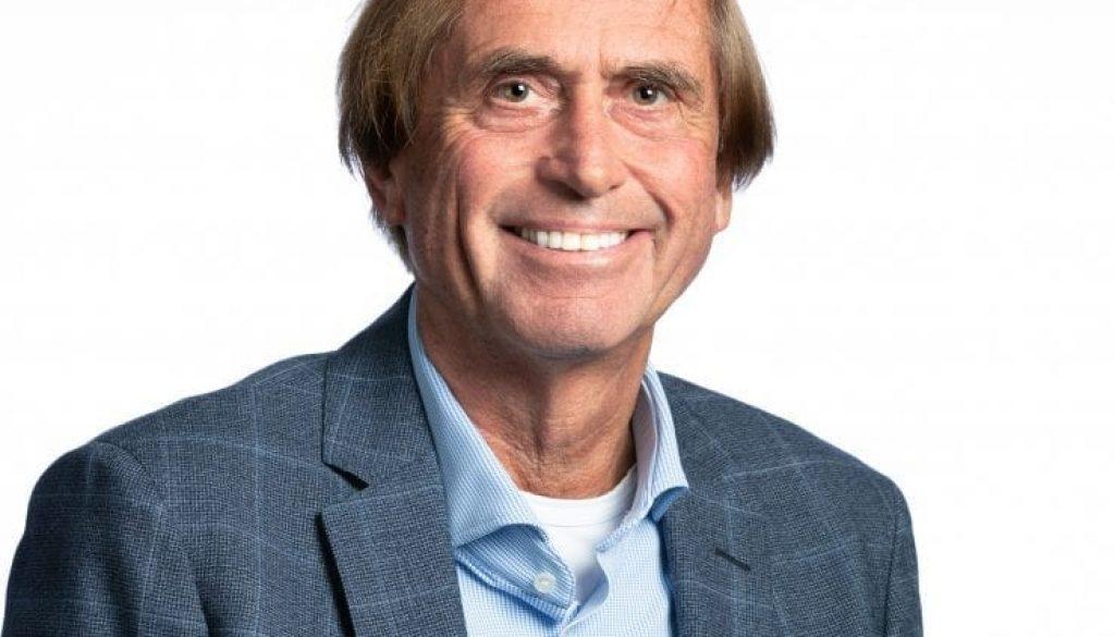 Eric Keet