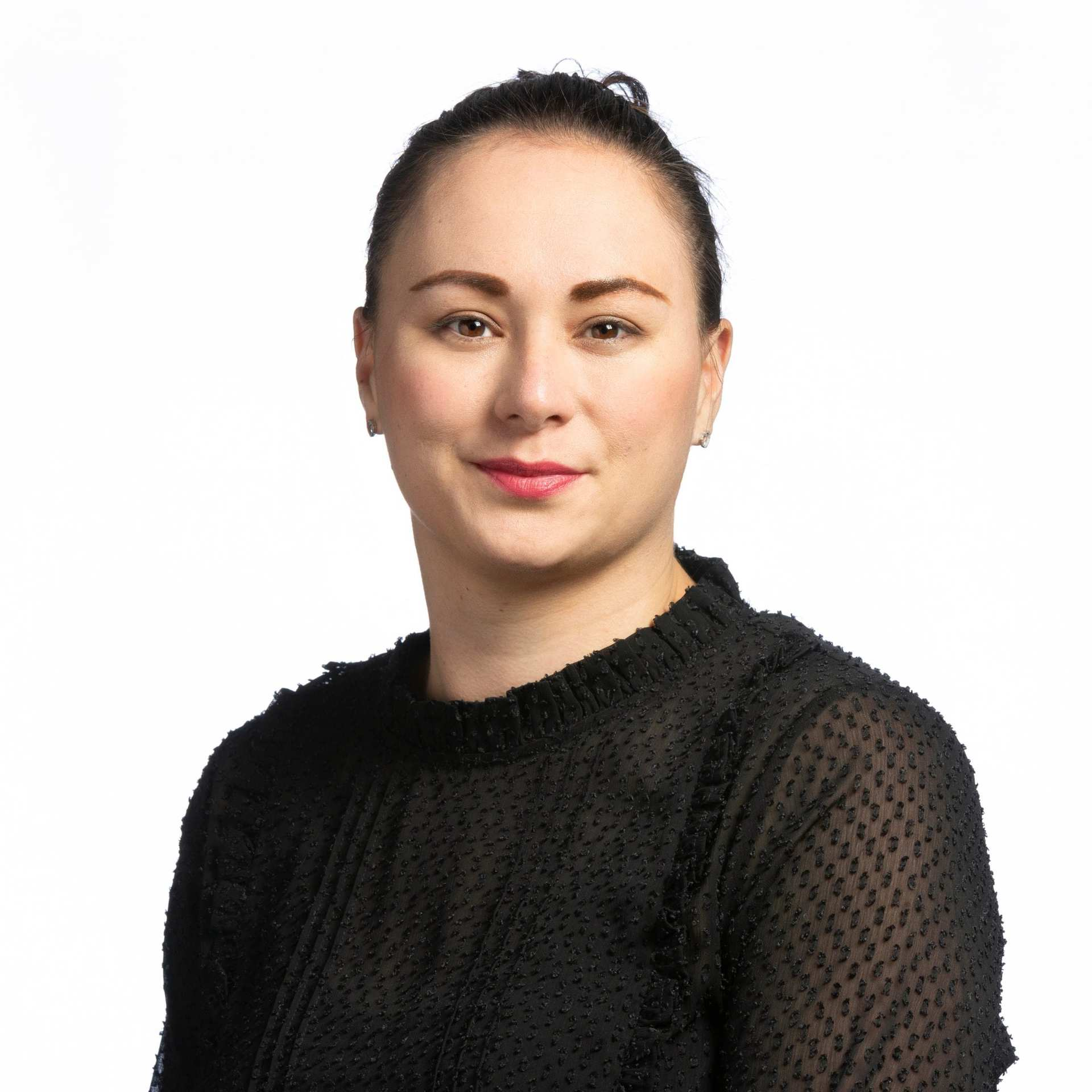 Marjolein Charpentier