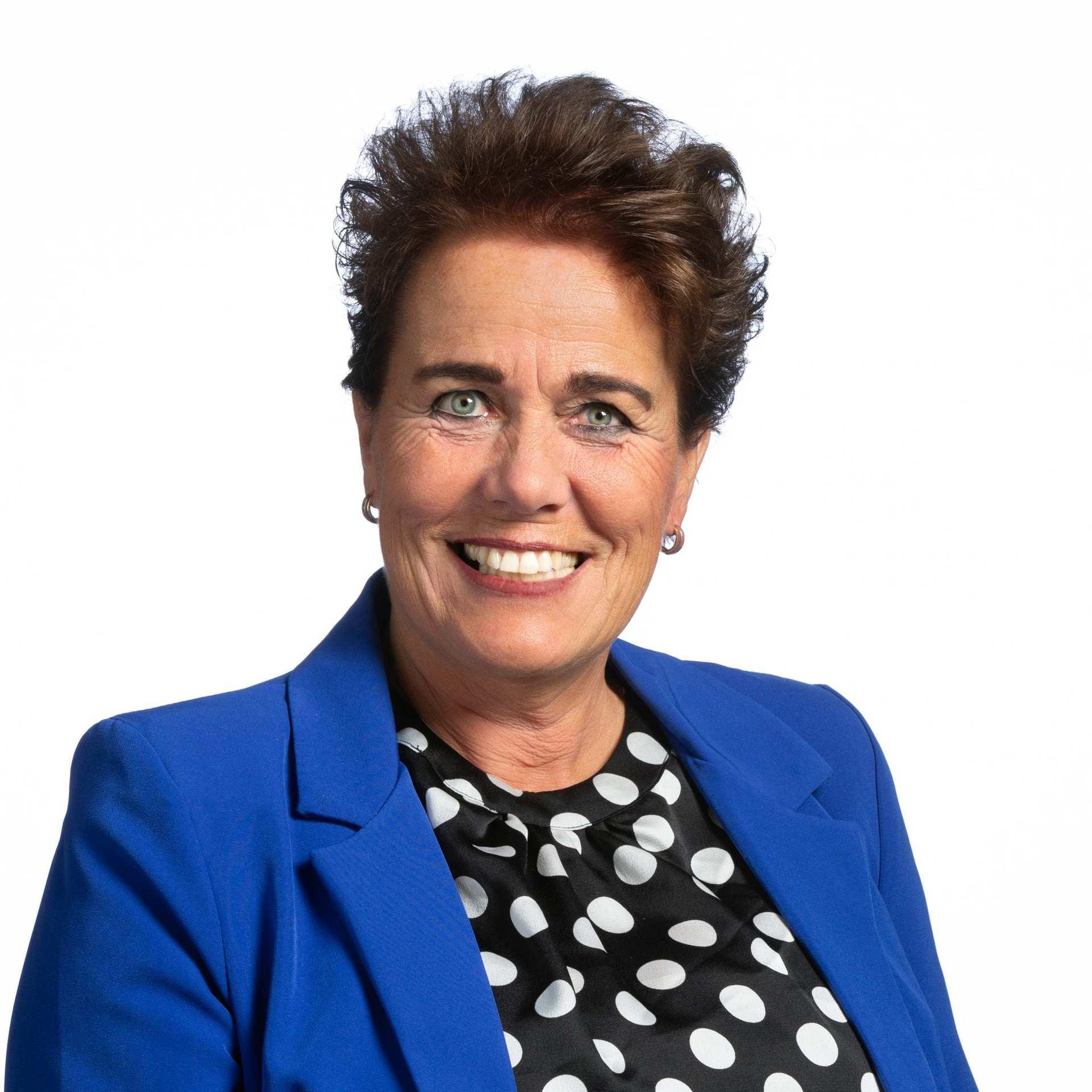 Martine de Munck