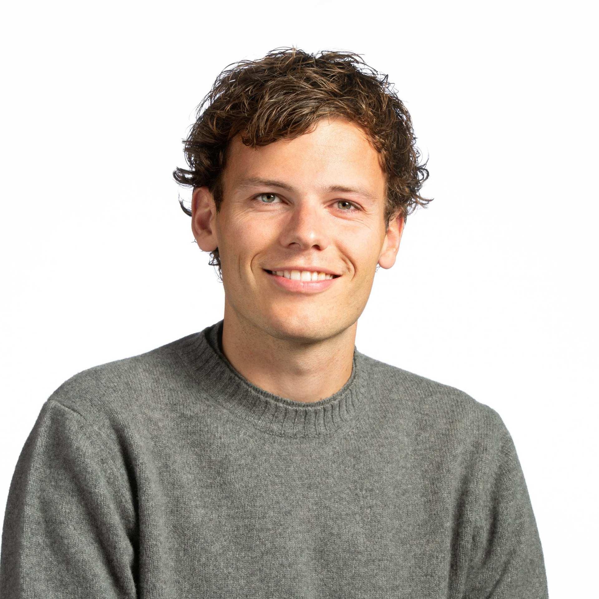 Tim van der Meij