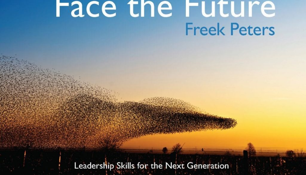 cover Face the future leadership VZ web