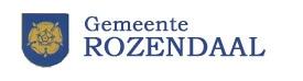 Gemeente Rozendaal - logo