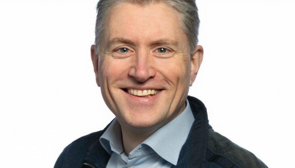 Dirkjan Stevens
