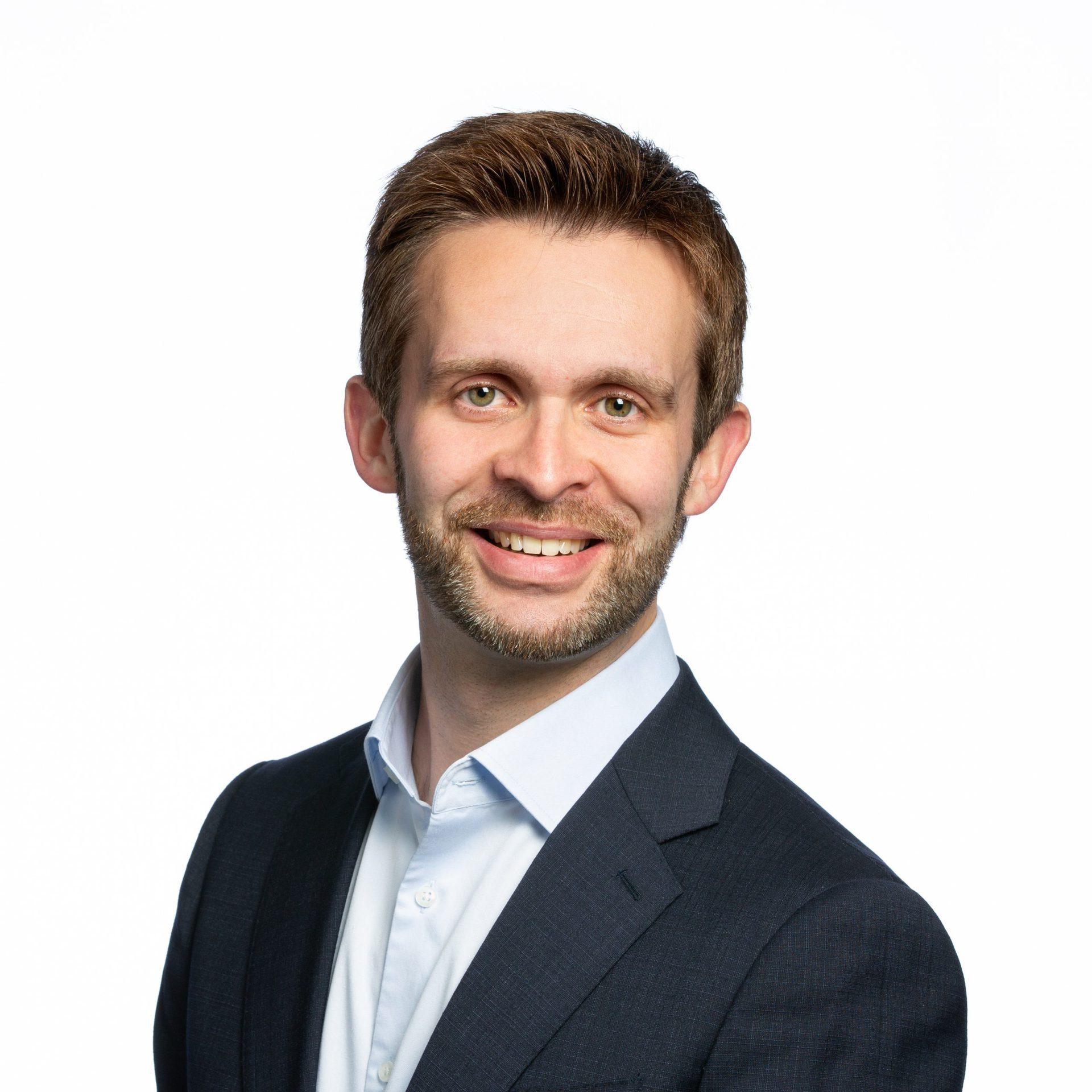 Peter Luschen
