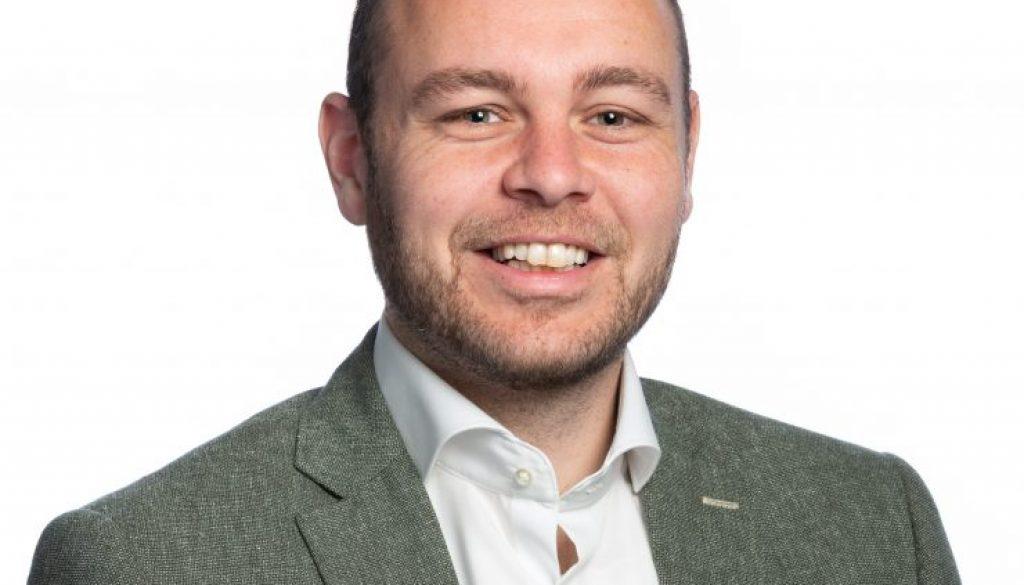 Chris van Beek-
